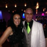 EA Kroll with NJ House wife Danniel Staub