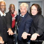 JT Carter, Terry King, Tony Orlando & Tommy James