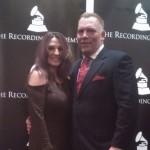 EA Kroll with Lisa Kaye