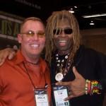EA Kroll with TM Stevens