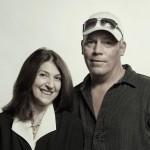 EA Kroll with Ann Ligi