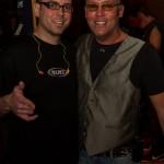 EA Kroll with John Donovan