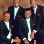 Ernest Wright with Little Anthony & the Imperials